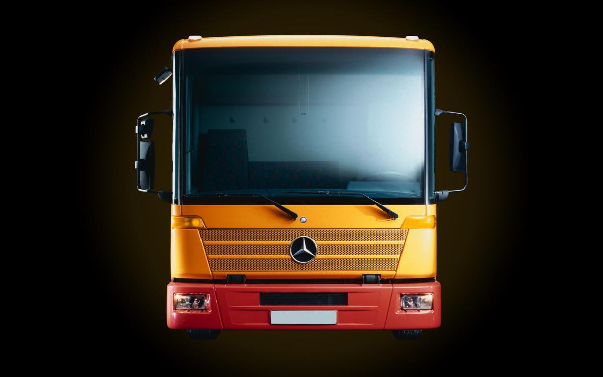 автосервис грузовиков вольво в симферополе